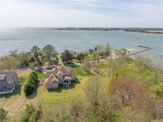 2139 Cherrystone Rd, Northampton County, VA 23310 (#10253282) :: Atlantic Sotheby's International Realty