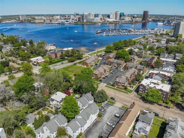 314 Washington St #D St, Portsmouth, VA 23704 (#10253287) :: Upscale Avenues Realty Group