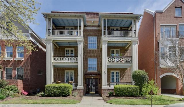 720 Redgate Ave #2, Norfolk, VA 23507 (#10253290) :: Upscale Avenues Realty Group