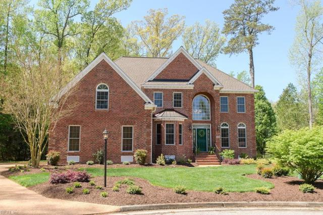 106 Pickett Pl, York County, VA 23693 (#10253293) :: Upscale Avenues Realty Group