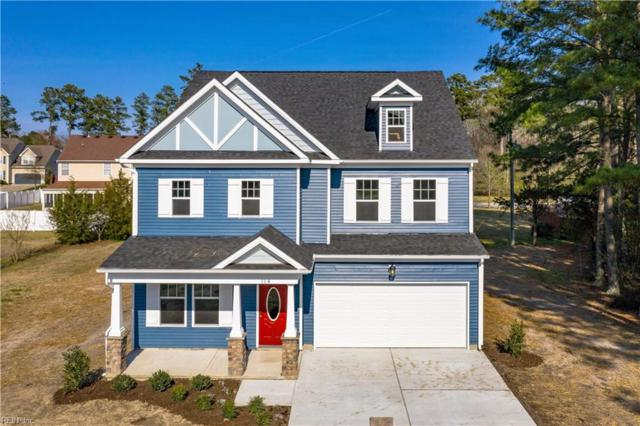 60 Brogden Ln, Hampton, VA 23666 (#10253294) :: Abbitt Realty Co.