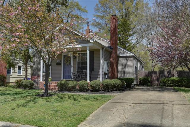 128 Conway Ave, Norfolk, VA 23505 (#10253296) :: Berkshire Hathaway HomeServices Towne Realty