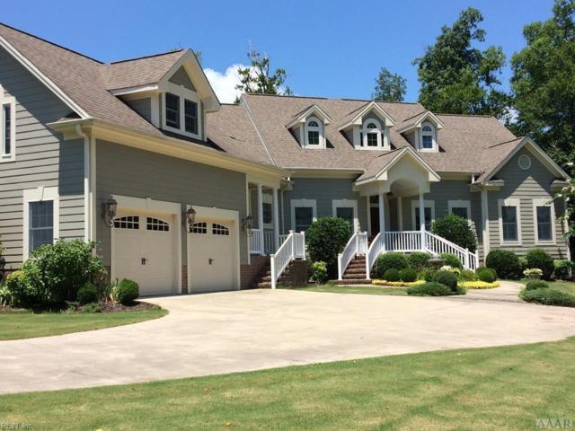 106 Lake Mattamuskeet Loop, Perquimans County, NC 27944 (MLS #10253305) :: Chantel Ray Real Estate