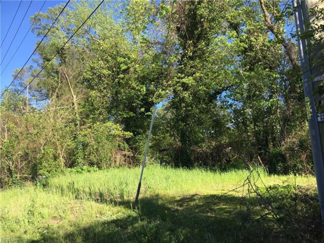 .16ac Hook Ln, Virginia Beach, VA 23455 (#10253309) :: Community Partner Group