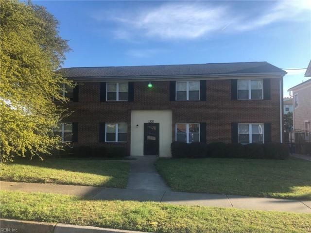 1300 Hillside Ave, Norfolk, VA 23503 (#10253314) :: Berkshire Hathaway HomeServices Towne Realty