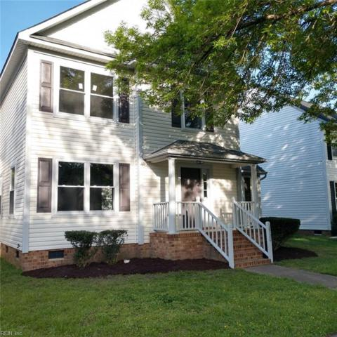 2720 Middle Towne Cres, Norfolk, VA 23504 (#10253369) :: Abbitt Realty Co.