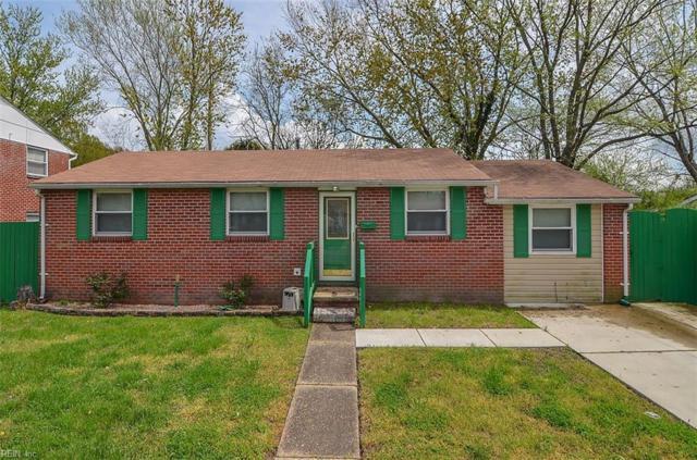 2012 Winfree Rd, Hampton, VA 23663 (MLS #10253385) :: AtCoastal Realty
