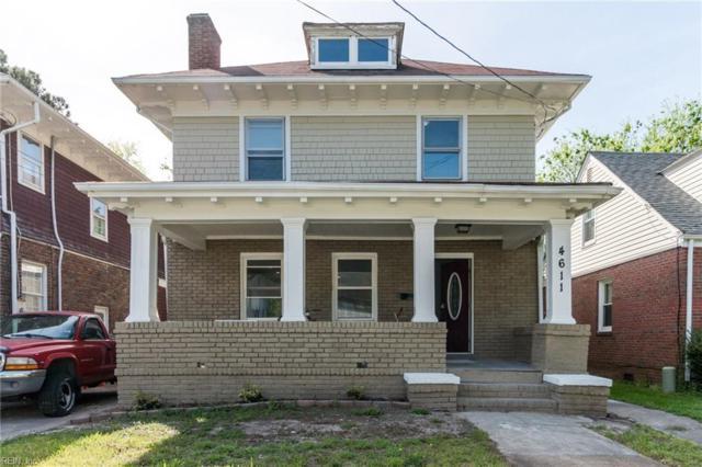 4611 Colonial Ave, Norfolk, VA 23508 (#10253411) :: Chad Ingram Edge Realty