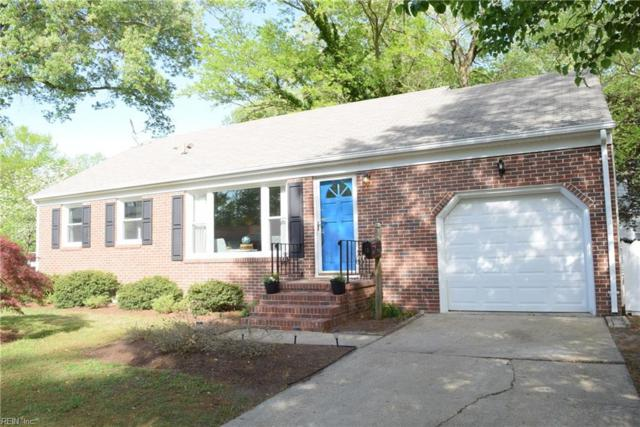 12 Wedgewood Dr N, Newport News, VA 23601 (#10253418) :: Upscale Avenues Realty Group