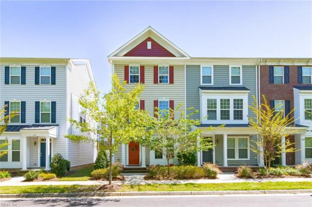 248 Paradise Dr, Portsmouth, VA 23701 (MLS #10253425) :: Chantel Ray Real Estate