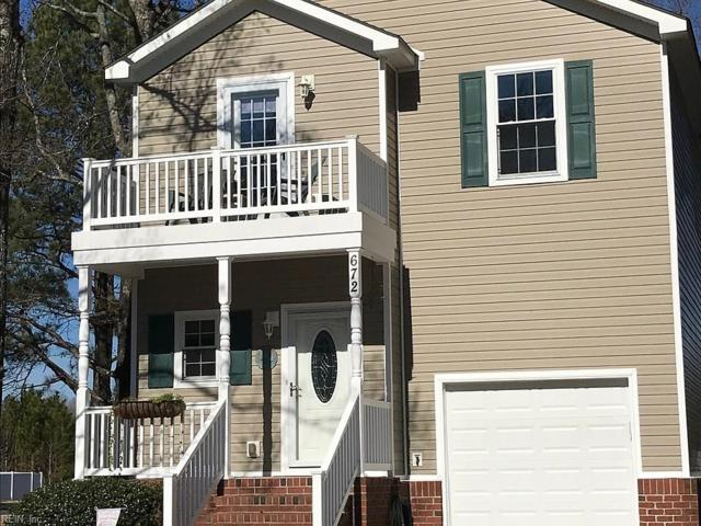 672 Luther St, Chesapeake, VA 23322 (#10253441) :: Upscale Avenues Realty Group