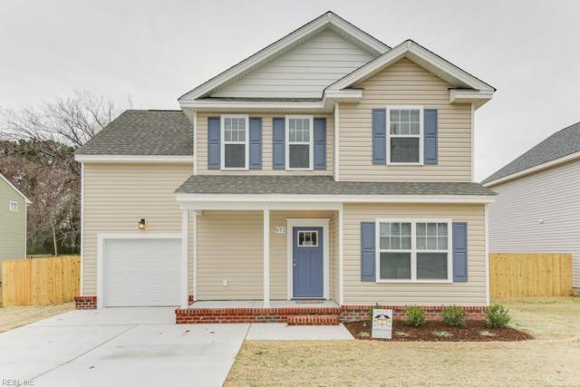 4133 Sunkist Rd, Chesapeake, VA 23321 (#10253469) :: Abbitt Realty Co.