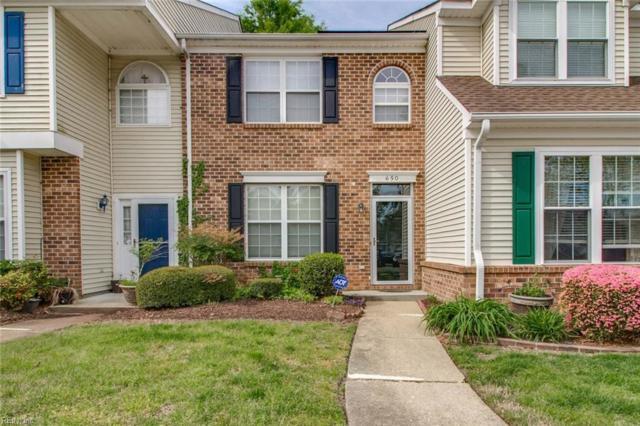 650 Windbrook Cir, Newport News, VA 23602 (#10253481) :: Upscale Avenues Realty Group