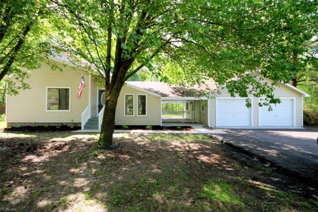 14132 Blue Ridge Trl, Isle of Wight County, VA 23487 (#10253484) :: RE/MAX Central Realty