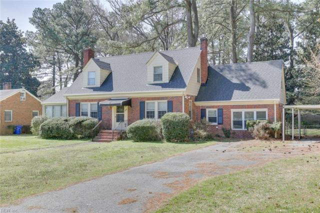 4509 Wake Forest Rd, Portsmouth, VA 23703 (#10253490) :: Upscale Avenues Realty Group