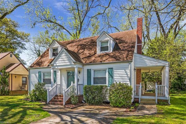8041 E Glen Rd, Norfolk, VA 23505 (MLS #10253503) :: AtCoastal Realty