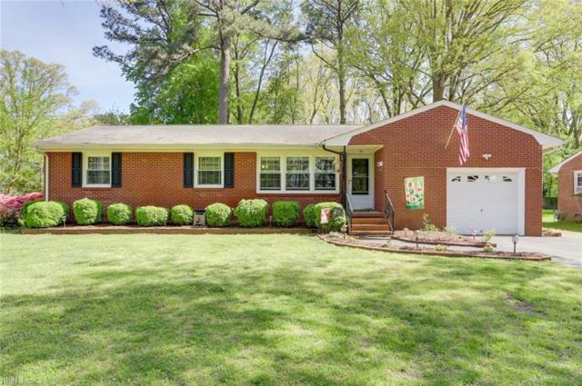 29 Robinson Dr, Newport News, VA 23601 (#10253507) :: Berkshire Hathaway HomeServices Towne Realty