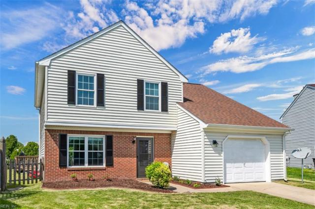 1700 Silver Springs Ct, Virginia Beach, VA 23456 (MLS #10253520) :: AtCoastal Realty