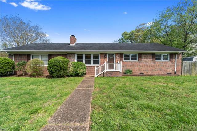 111 Crandol Dr, York County, VA 23693 (#10253525) :: Berkshire Hathaway HomeServices Towne Realty