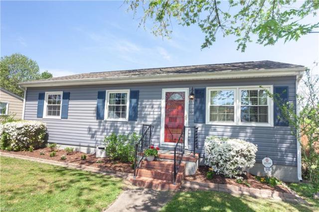 840 Thames Dr, Hampton, VA 23666 (#10253546) :: AMW Real Estate