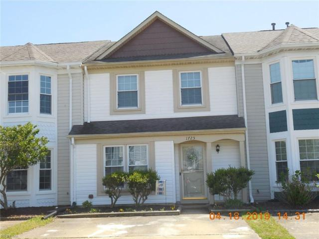 1725 Purchase Arch, Virginia Beach, VA 23454 (#10253551) :: Upscale Avenues Realty Group