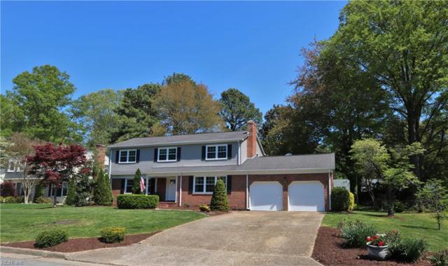 1204 Scottland Ter, Newport News, VA 23606 (#10253563) :: Upscale Avenues Realty Group