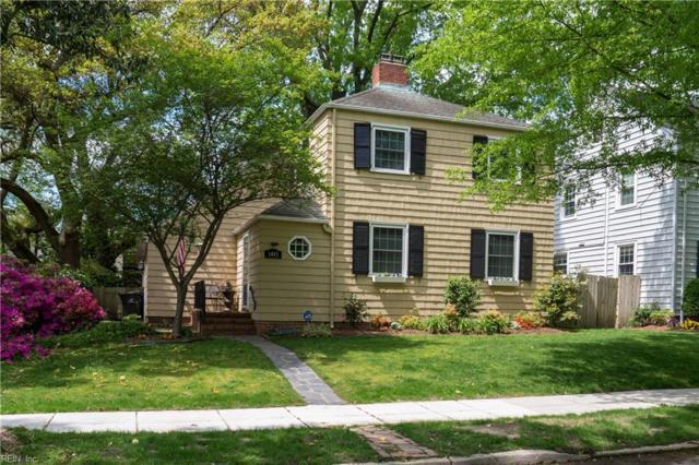 1443 Graydon Pl, Norfolk, VA 23507 (#10253564) :: Vasquez Real Estate Group