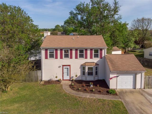 1488 Woodbridge Trl, Virginia Beach, VA 23453 (MLS #10253580) :: Chantel Ray Real Estate