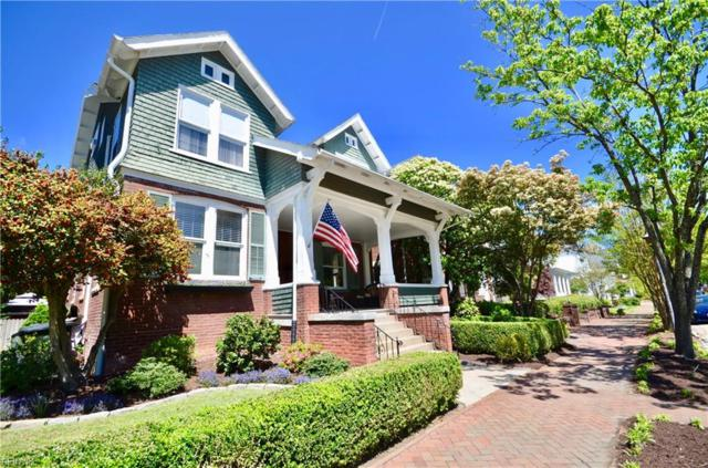520 North St, Portsmouth, VA 23704 (#10253592) :: Berkshire Hathaway HomeServices Towne Realty
