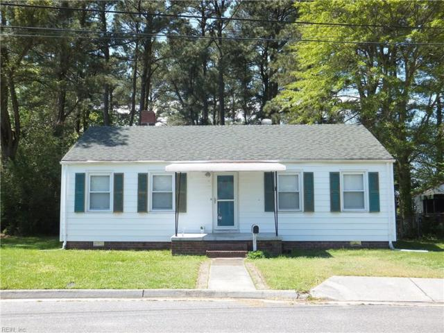 25 S Colin Dr, Portsmouth, VA 23701 (#10253594) :: Berkshire Hathaway HomeServices Towne Realty