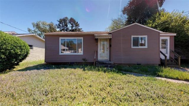 721 River Creek Rd, Chesapeake, VA 23320 (#10253599) :: RE/MAX Central Realty