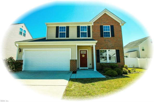504 Loggerhead Dr, Newport News, VA 23601 (#10253603) :: RE/MAX Central Realty