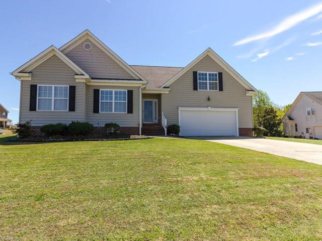 3979 Bournemouth Bnd, James City County, VA 23188 (MLS #10253618) :: Chantel Ray Real Estate