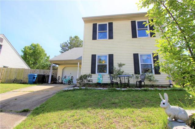 3709 Farley Ct, Virginia Beach, VA 23456 (MLS #10253635) :: AtCoastal Realty