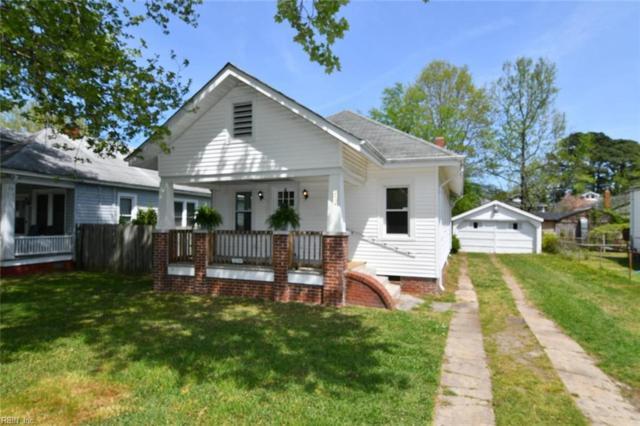 2634 Harrell Ave, Norfolk, VA 23509 (MLS #10253643) :: Chantel Ray Real Estate
