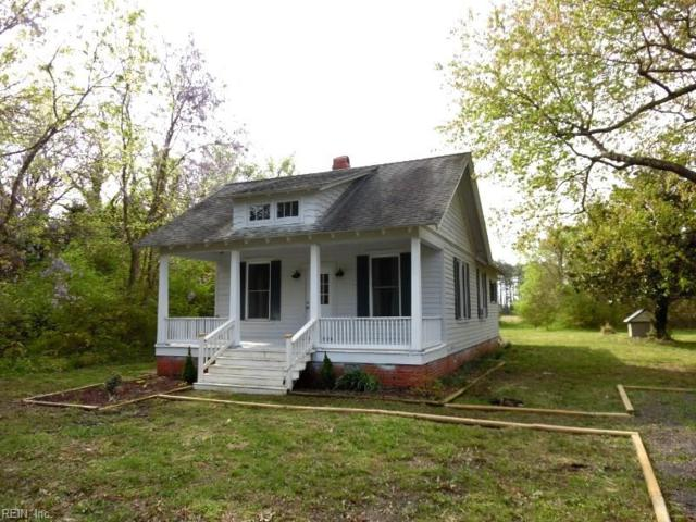 8910 Glass Rd, Gloucester County, VA 23072 (#10253673) :: Chad Ingram Edge Realty