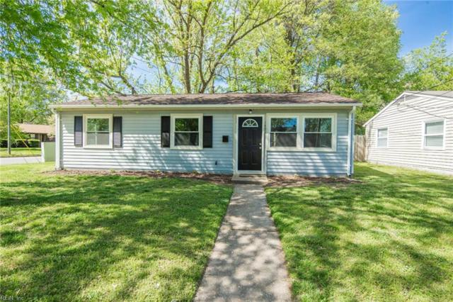 1401 Hastings Dr, Hampton, VA 23663 (MLS #10253675) :: AtCoastal Realty