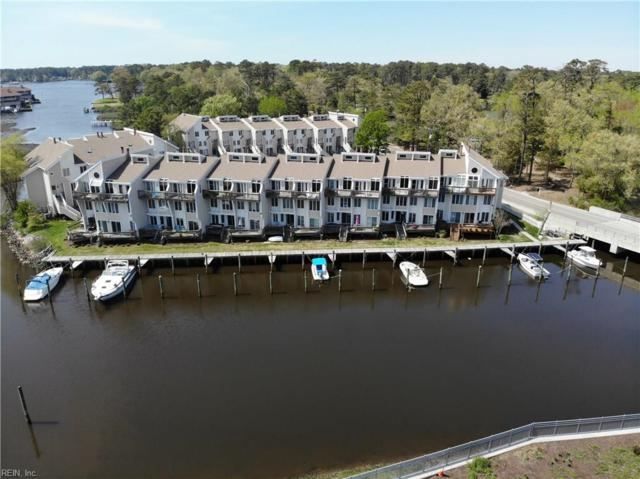 100 Pinewood Rd #124, Virginia Beach, VA 23451 (#10253679) :: Momentum Real Estate