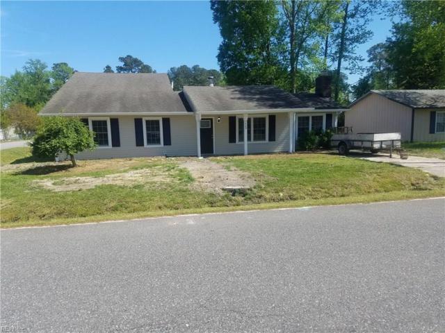 1429 Winslow Ave, Chesapeake, VA 23323 (#10253687) :: Abbitt Realty Co.
