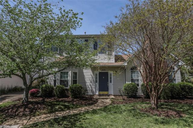 2278 Timberneck Ln, Newport News, VA 23602 (#10253688) :: Berkshire Hathaway HomeServices Towne Realty