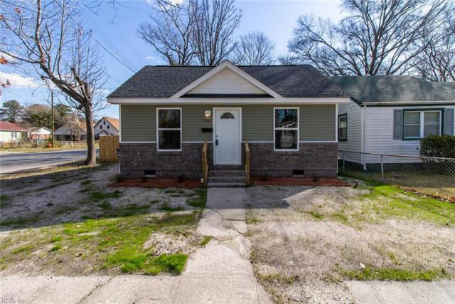 1701 Piedmont Ave, Portsmouth, VA 23704 (#10253703) :: Chad Ingram Edge Realty