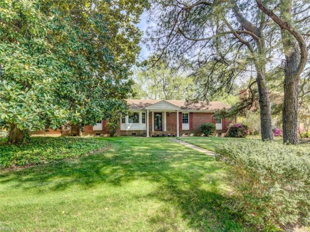 2809 Meadow Wood Dr W, Chesapeake, VA 23321 (#10253704) :: Abbitt Realty Co.