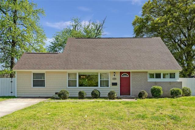 1707 Citadel Rd, Norfolk, VA 23518 (#10253729) :: Berkshire Hathaway HomeServices Towne Realty