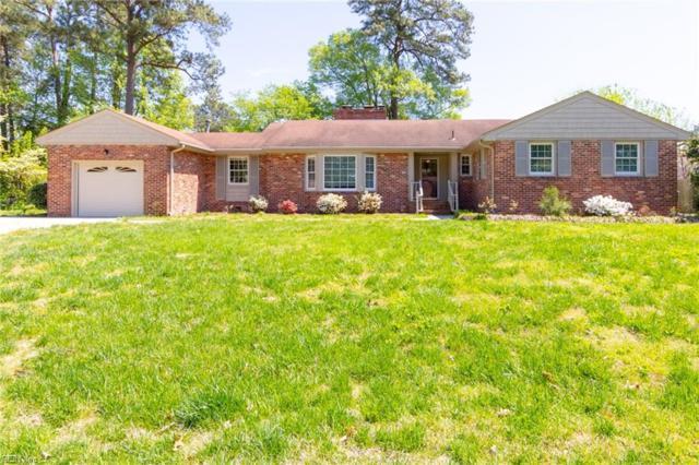 4933 Briarwood Ln, Portsmouth, VA 23703 (#10253731) :: Berkshire Hathaway HomeServices Towne Realty