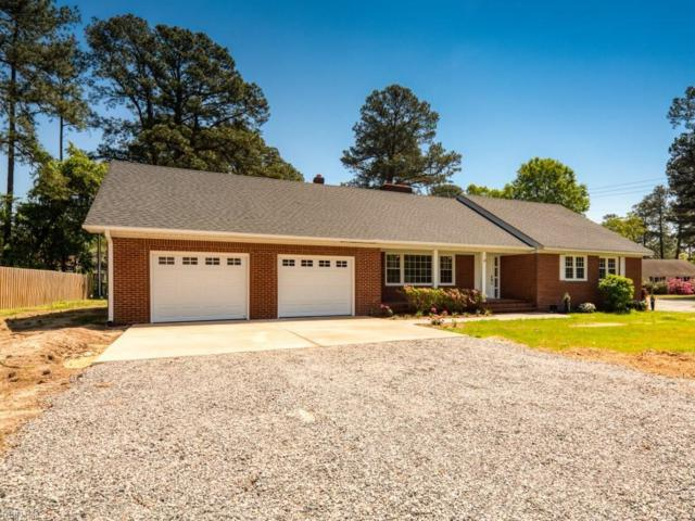 1931 Pine Ln, Gloucester County, VA 23072 (#10253740) :: AMW Real Estate
