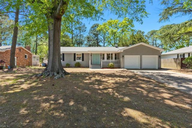 1241 Davis Ave, Chesapeake, VA 23325 (#10253742) :: RE/MAX Central Realty
