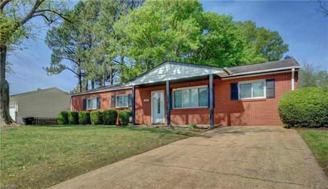 1212 Tatem Ave, Portsmouth, VA 23701 (#10253744) :: Berkshire Hathaway HomeServices Towne Realty
