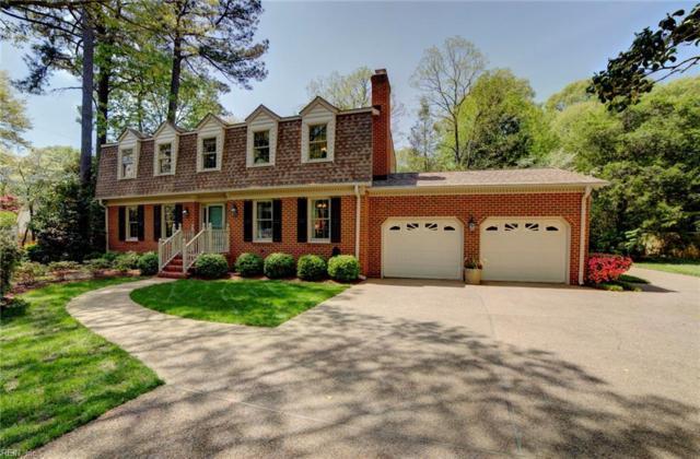 1744 York Shores Dr, Gloucester County, VA 23062 (#10253759) :: AMW Real Estate