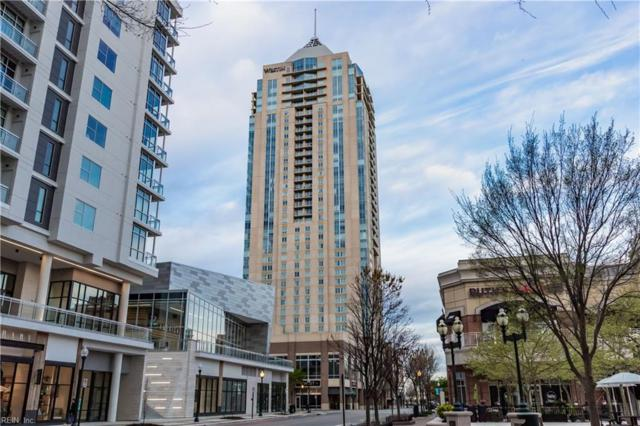 4545 Commerce St #3601, Virginia Beach, VA 23462 (#10253771) :: RE/MAX Central Realty
