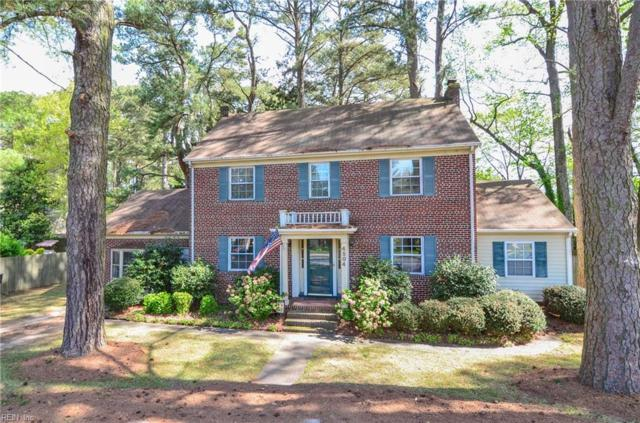 4504 High St W St W, Portsmouth, VA 23703 (#10253773) :: Berkshire Hathaway HomeServices Towne Realty